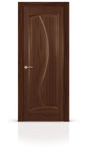 Межкомнатная дверь Лазурит глухая