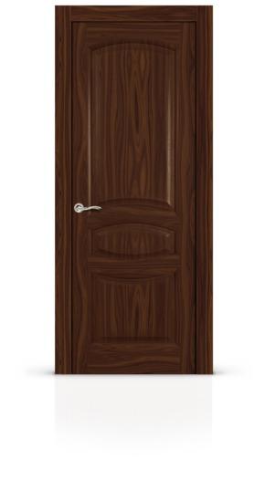 Межкомнатная дверь Топаз глухая