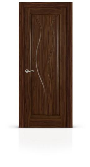 Межкомнатная дверь Сафари глухая