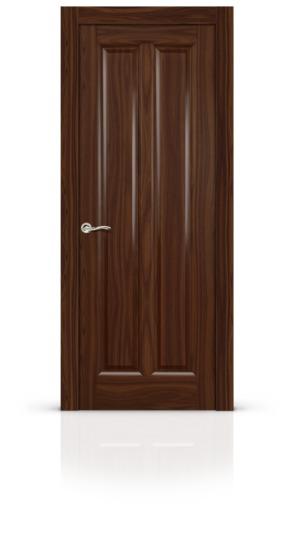 Межкомнатная дверь Крит глухая