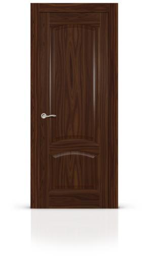Межкомнатная дверь Александрит глухая