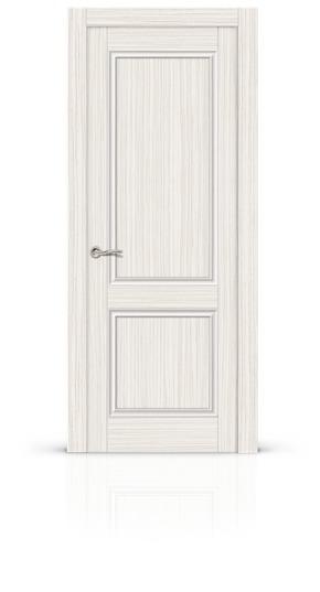 Межкомнатная дверь Энигма-1 глухая