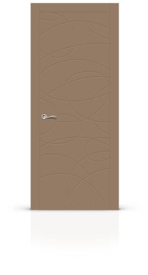 Межкомнатная дверь Витэлия глухая