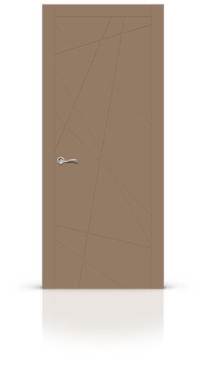 Межкомнатная дверь Винсент глухая