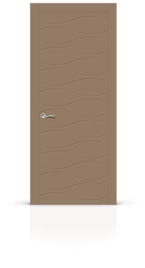 Межкомнатная дверь Летиция глухая