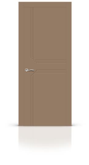Межкомнатная дверь Дарио глухая