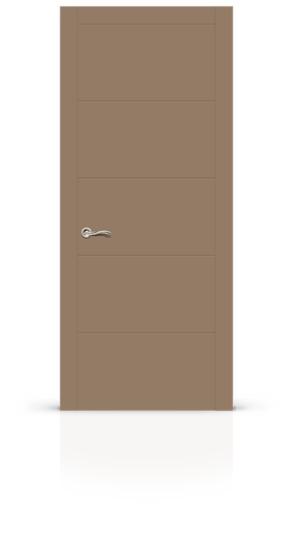 Межкомнатная дверь Фаусто глухая