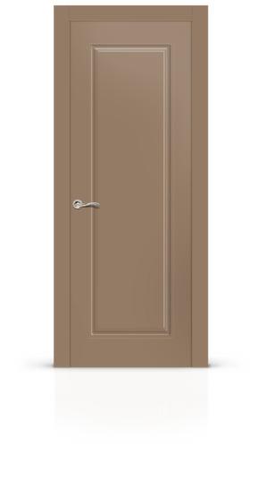 Межкомнатная дверь Эмили глухая