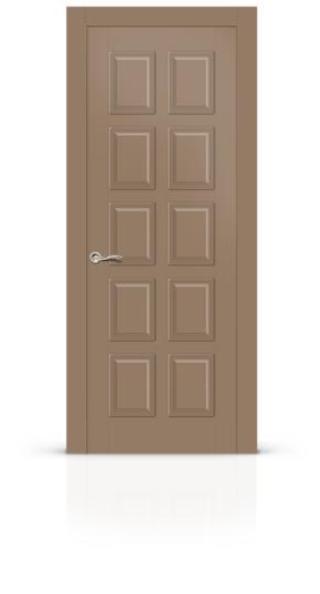 Межкомнатная дверь Ориан глухая