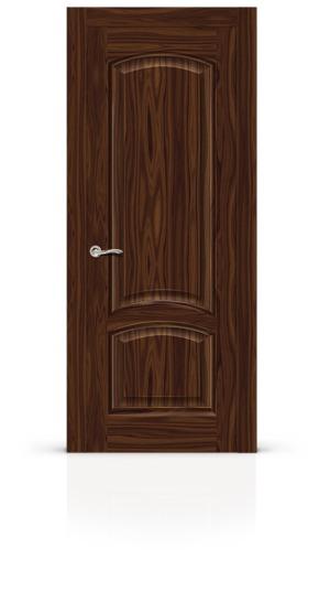 Межкомнатная дверь Александрит-2 глухая