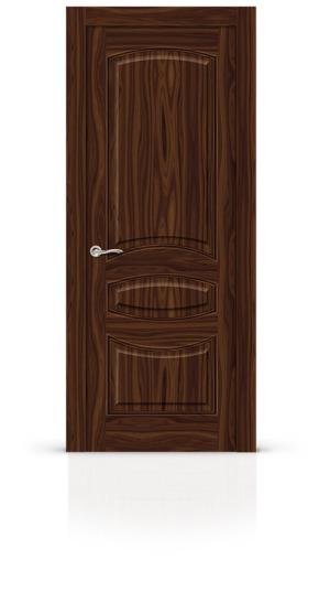 Межкомнатная дверь Топаз-2 глухая
