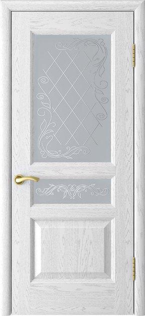Межкомнатная дверь Атлант-2 (стекло)