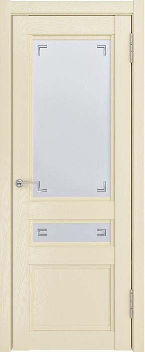 Межкомнатная дверь К-2 (стекло)
