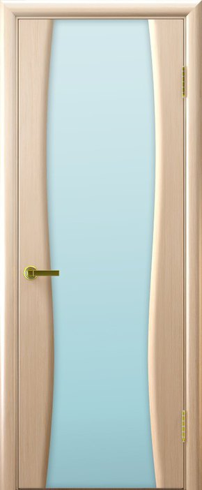 Межкомнатная дверь Клеопатра-2