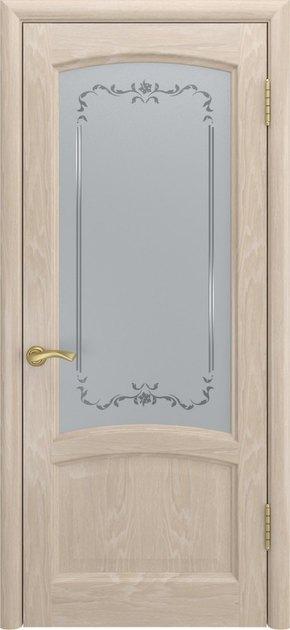 Межкомнатная дверь Клио (стекло)