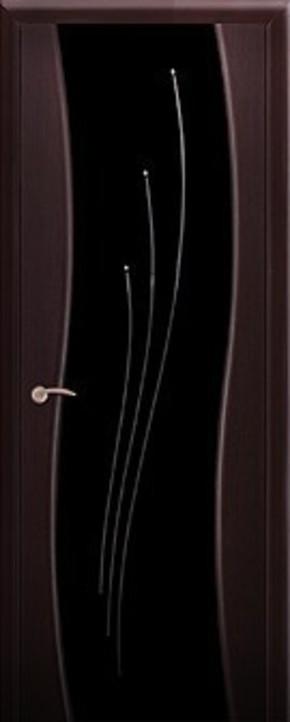 Межкомнатная дверь Лучи