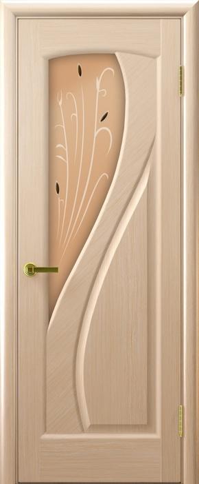 Межкомнатная дверь Мария (стекло)
