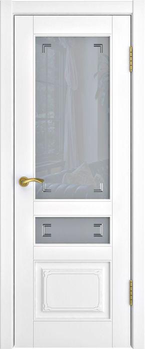 Межкомнатная дверь Модель L-4 (стекло)