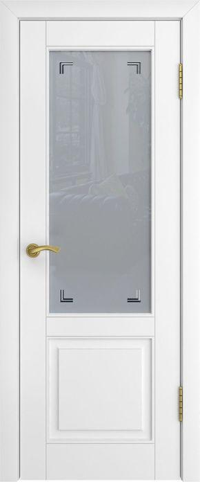 Межкомнатная дверь Модель L-5 (стекло)