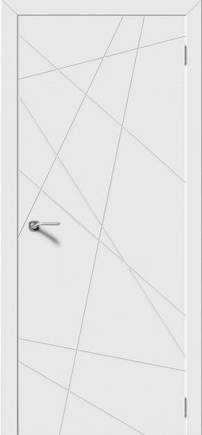Межкомнатная дверь Модель Line