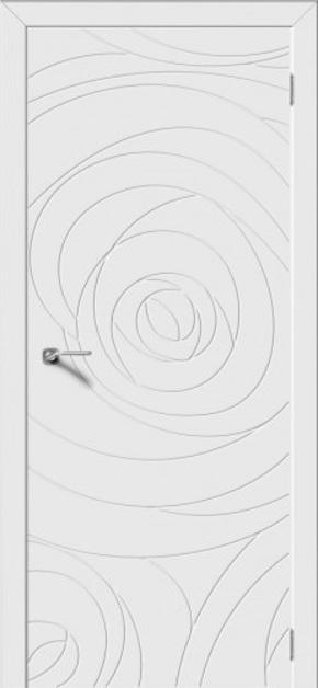 Межкомнатная дверь модель Rose
