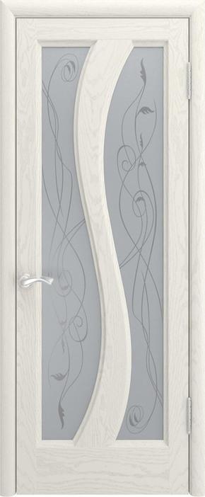 Межкомнатная дверь Эрида (стекло)