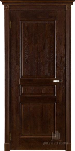 Межкомнатная дверь из массива дуба Виктория
