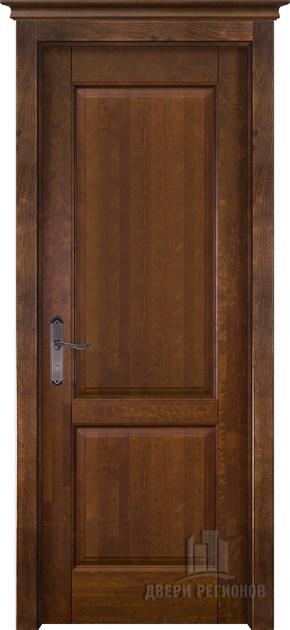 Межкомнатная дверь из массива ольхи Европа