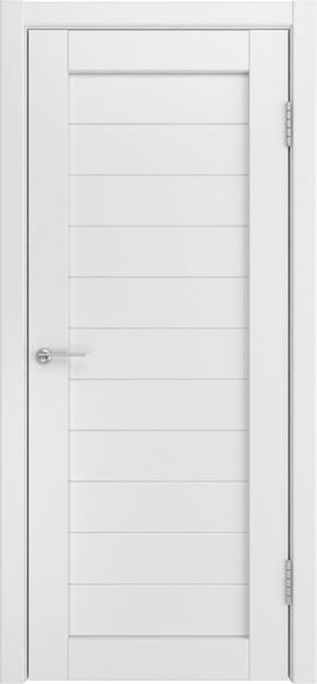 Межкомнатная дверь U-21 (белый)