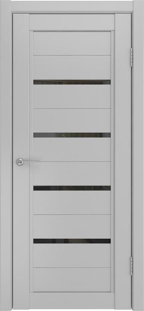 Межкомнатная дверь UH-4 (манхэттен)