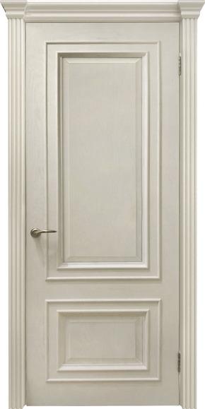 Межкомнатная дверь Венера (дуб карамель)