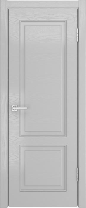 Межкомнатная дверь Нео-1 (ясень манхэттен)