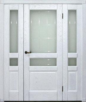 Межкомнатная дверь Коломна 014 (стекло)