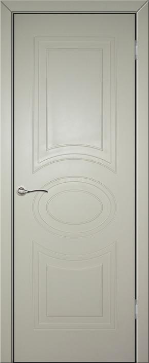 Межкомнатная дверь NEW-4