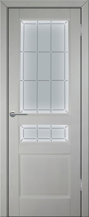 Межкомнатная дверь NEW-5 (стекло)