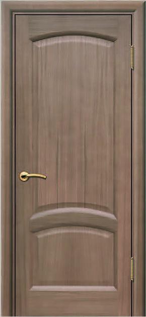 Межкомнатная дверь глухая Александрит