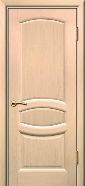 Межкомнатная дверь Топаз (глухая)