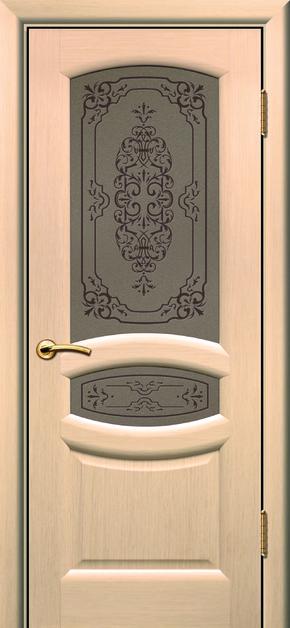 Межкомнатная дверь Топаз (стекло)
