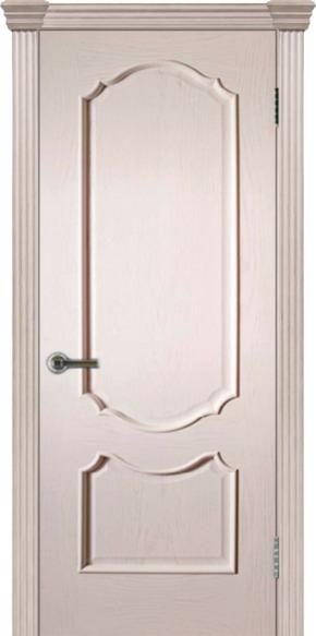 Межкомнатная дверь Рубин-2 (глухая)