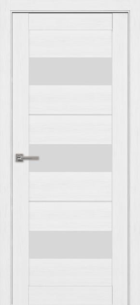 Межкомнатная дверь 04 (стекло)