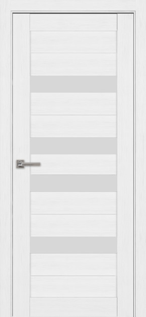 Межкомнатная дверь 24 (стекло)