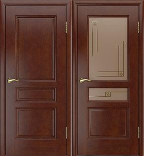 Межкомнатная дверь Анастасия - глухая