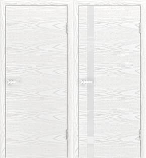 Межкомнатная дверь Гранд-1 - стекло