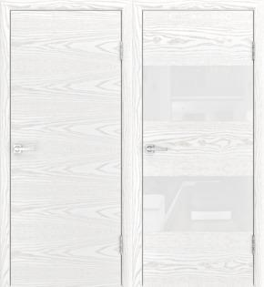 Межкомнатная дверь Гранд-3 - стекло